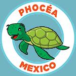 logo phocea mexico plongee